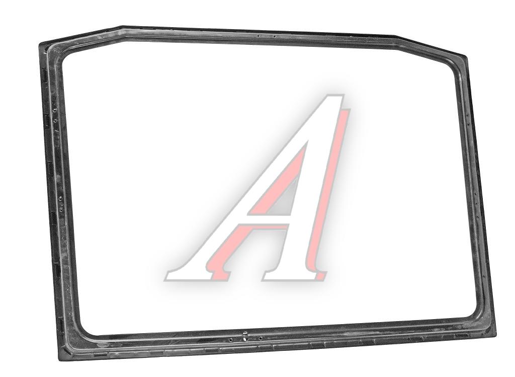 Рамка кабины задняя голая УК МТЗ 80-6708215