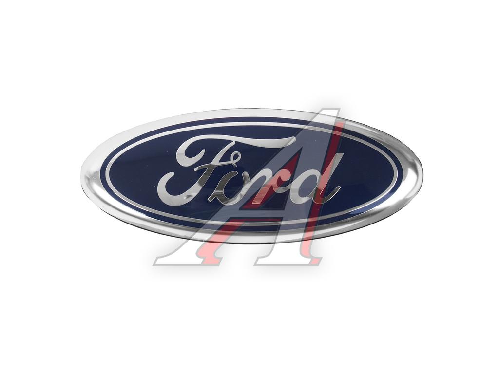 Задняя Эмблема Форд Фокус 1